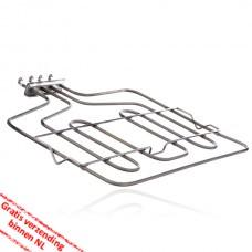 Verwarmingselement voor Bosch en Siemens ovens - alternatief