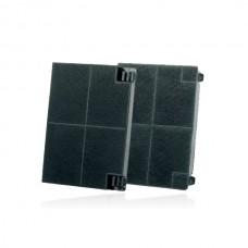 Koolstoffilter voor Electrolux afzuigkappen EFF70 -195x139mm