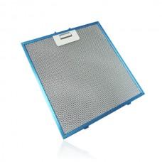 Metalen vetfilter voor Ariston afzuigkappen - 305x285mm