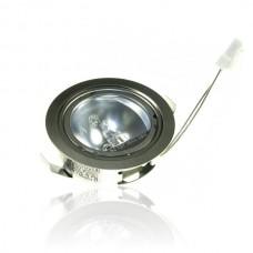 Spot voor Bosch en Siemens afzuigkappen - Halogeenlamp 20watt