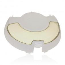 Deksel voor Tefal Actifry friteuse - transparant / wit