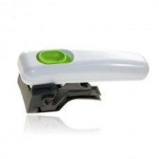 Handgreep voor Tefal Actifry friteuse groene knop - Family AH9000 serie