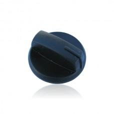 Knop voor Fritel friteuses zwart - FR 1140, FR 1455