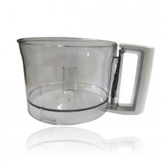 Mengkom voor Magimix keukenmachines - 4200 (XL) serie wit