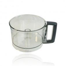 Mengkom voor Magimix keukenmachines - 4200 (XL) serie zwart