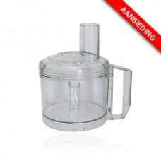 Mengkom voor Magimix keukenmachines compleet - 5100 serie