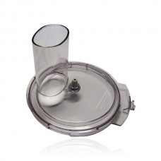 Deksel van mengkom voor Braun keukenmachine - Multiquick7 en Multisystem