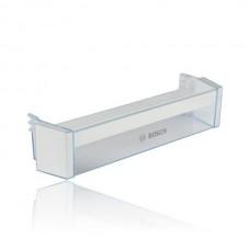 00704406 Flessenrek voor Bosch en Siemens koelkast - 470x120x100mm