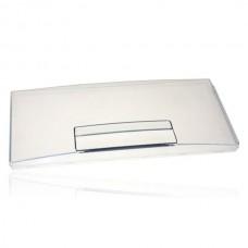 Frontpaneel van groentelade voor AEG koelkasten - 485x250x25mm