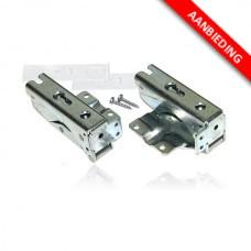 00481147 Scharnieren  voor Bosch en Siemens Neff koelkast