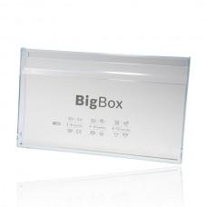 Frontpaneel van vrieslade voor Bosch en Siemens vrieskasten - Big Box