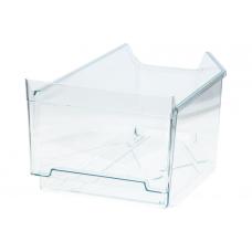 9290014 Groentelade  links liebherr koelkast transparant 430x220x170mm