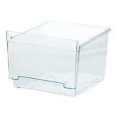 9290016 Groentelade rechts  Liebherr  koelkast transparant 285x200x175