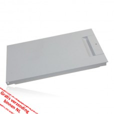 Vriesvakdeur voor Bosch en Siemens koelkasten  - compleet