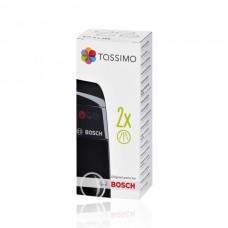 Ontkalkingstabletten voor Tassimo machines van Bosch - TCZ6004
