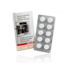 Reinigingstabletten voor Miele koffiemachines - 10 stuks