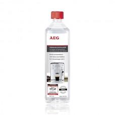 Ontkalkingsvloeistof voor koffiemachines van AEG - ECF4 Premium ontkalker 500ml