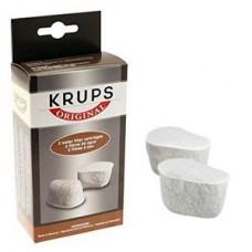 F4720057 Waterfilters voor Krups koffiemachine