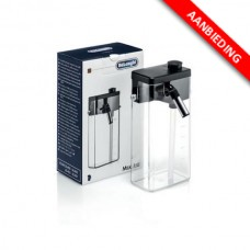 Melkreservoir voor koffiemachine ECAM23, ECAM24 en ECAM25 serie van DeLonghi - DLSC005