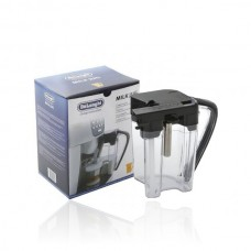 Melkreservoir voor koffiemachine ESAM4500 serie van DeLonghi - compleet