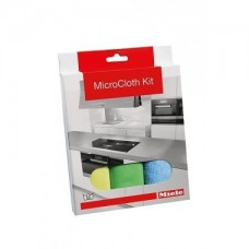 10159570 Miele Microvezeldoek set
