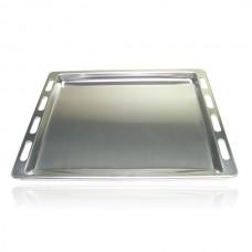 Bakplaat voor Bosch en Siemens ovens 441x369x25mm aluminium