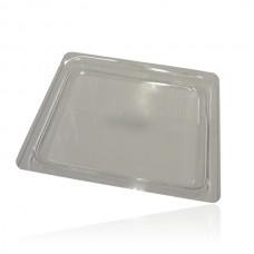 Bakplaat voor Whirlpool en Bauknecht ovens - 355x320mm - Glazen bakschaal