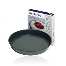 Crispplaat voor Whirlpool en Bauknecht magnetrons cakeplaat AVM280/1 - 260-280mm