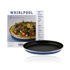 Crispplaat voor Whirlpool en Bauknecht magnetrons cakeplaat AVM290 - 290-310mm
