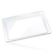 Bakplaat voor Miele ovens - glazen plaat - 455x353mm