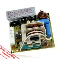 Inverter voor Bosch en Siemens magnetrons - stuurmodule van straalunit