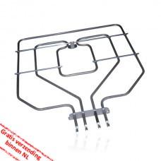 00773539 Verwarmingselement voor Bosch en Siemens ovens - boven element 2800w