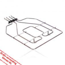 Verwarmingselement voor Bosch en Siemens ovens - boven element 2800w