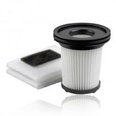 Filterset voor Dirt Devil stofzuiger - Centrino Cleancontrol