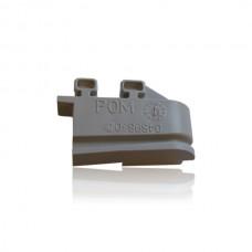Geleider van kabel van deurveermechanisme voor Miele vaatwassers - RECHTS
