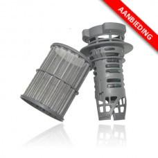 00645038 Filter voor Bosch en Siemens vaatwasser