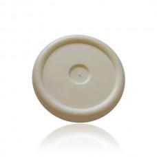 Dop voor condens van Whirlpool en Bauknecht vaatwasser - 65mm
