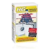 HG onderhoudsmonteur voor wasmachines en vaatwassers