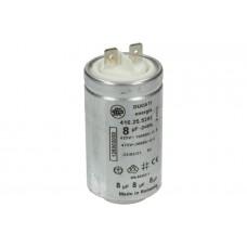 1250020334  condensator Aeg wasdroger