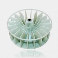 Waaier voor Bosch en Siemens wasdrogers - 150mm