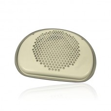 Filter in deur voor AEG wasdrogers