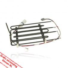 Verwarmingselement voor AEG wasdrogers - spiraal 1650 watt