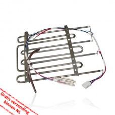 Verwarmingselement voor AEG wasdrogers - spiraal 1400 watt