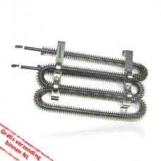 Verwarmingselement voor Bosch en Siemens wasdrogers origineel - 2800 watt