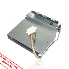 Verwarmingselement voor Bosch en Siemens wasdrogers - 2500 watt