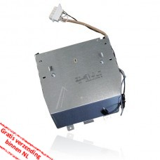Verwarmingselement voor Bosch en Siemens wasdrogers - 2650 watt