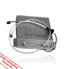 Verwarmingselement voor Miele wasdrogers - 2500 watt