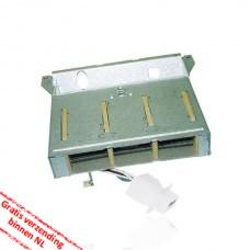 Verwarmingselement voor Miele wasdrogers -1940 / 3100 watt