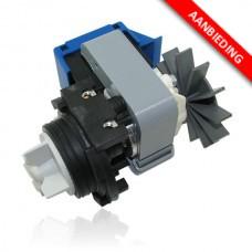Afvoerpomp voor Miele wasmachines - W800 / W900 alternatief