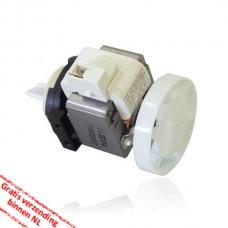 Afvoerpomp voor Miele wasmachines - W800 / W900 origineel